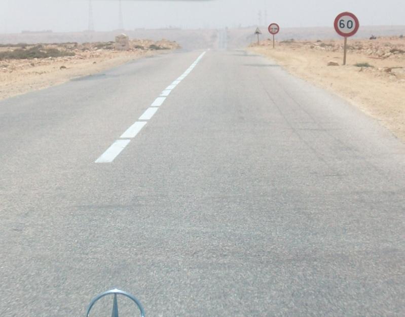 En route vers le sahara, avec ma Mercedes!  - Page 2 100_3720