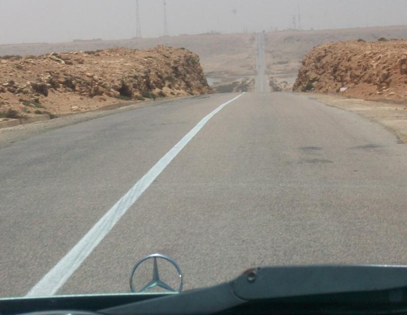 En route vers le sahara, avec ma Mercedes!  - Page 2 100_3721