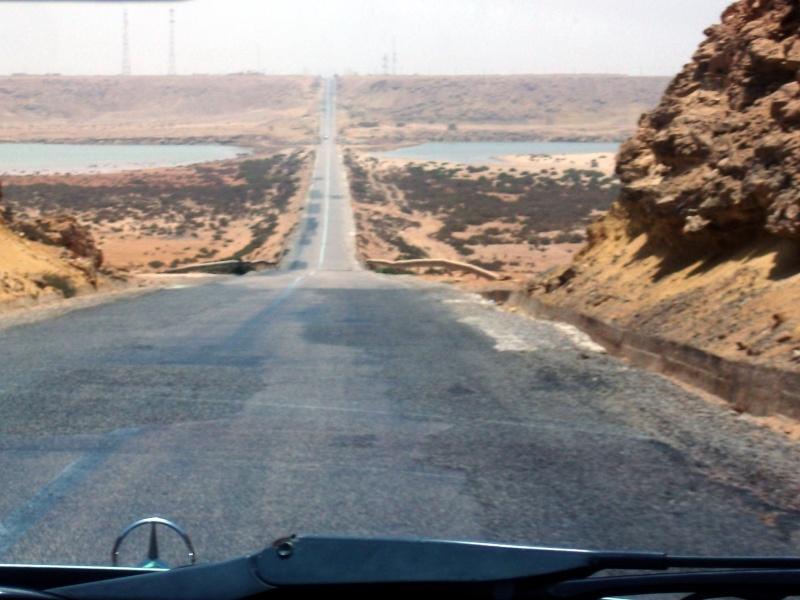 En route vers le sahara, avec ma Mercedes!  - Page 2 100_3722