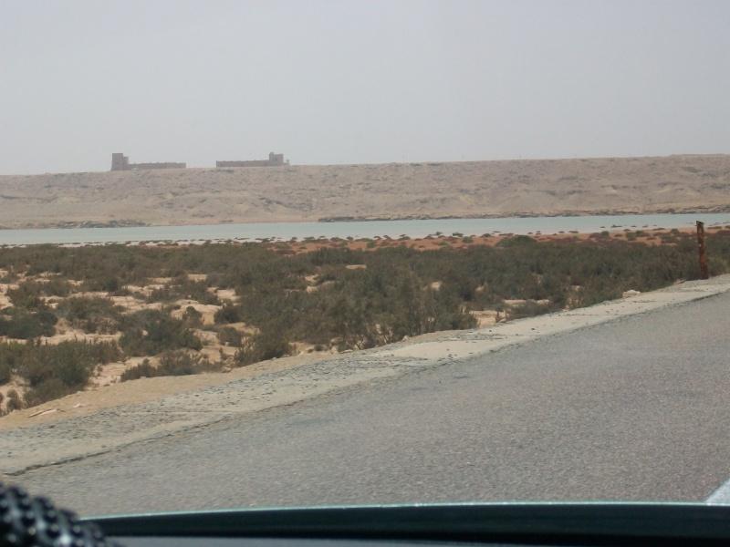 En route vers le sahara, avec ma Mercedes!  - Page 2 100_3727
