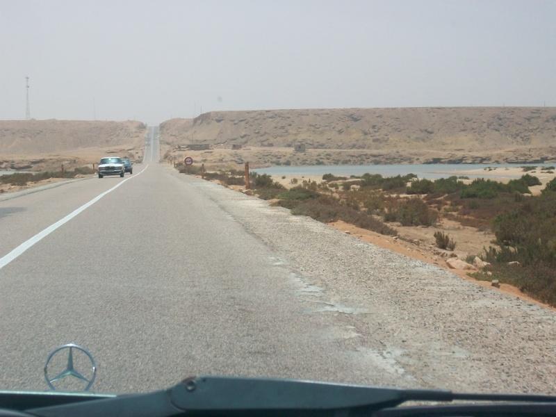 En route vers le sahara, avec ma Mercedes!  - Page 2 100_3728