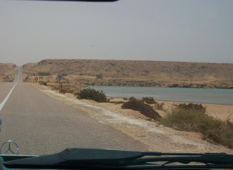 En route vers le sahara, avec ma Mercedes!  - Page 2 100_3729