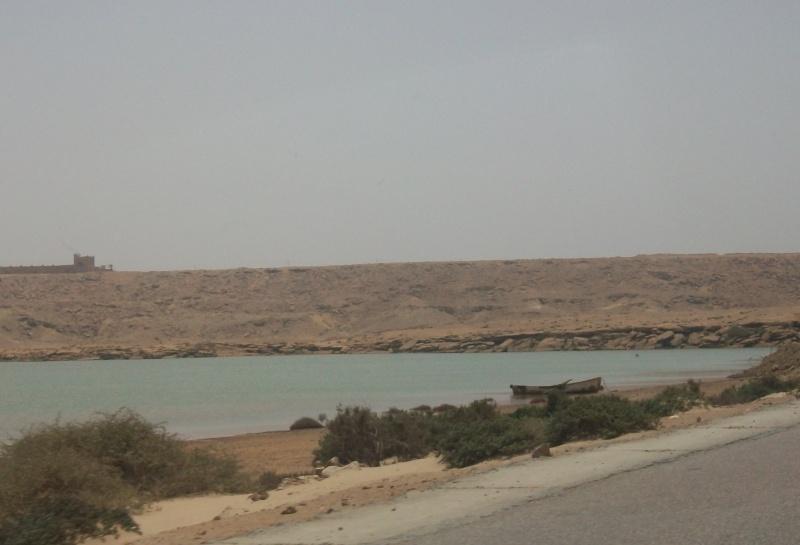 En route vers le sahara, avec ma Mercedes!  - Page 2 100_3730