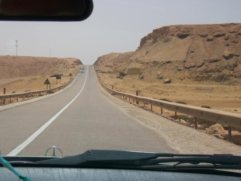 En route vers le sahara, avec ma Mercedes!  - Page 2 100_3733