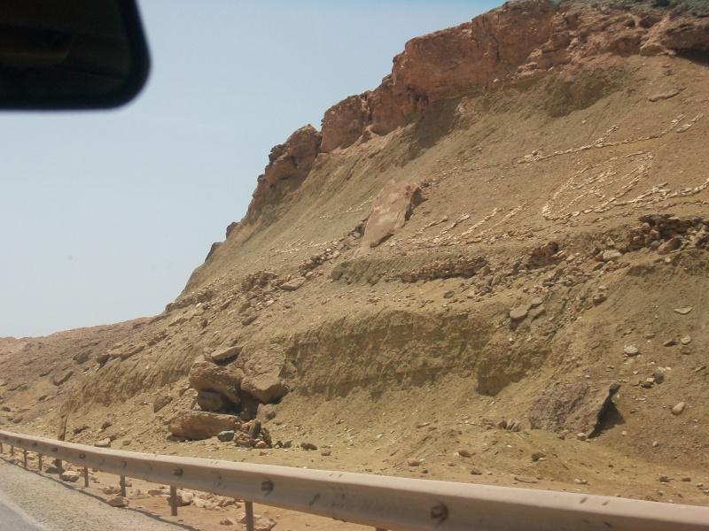 En route vers le sahara, avec ma Mercedes!  - Page 2 100_3734