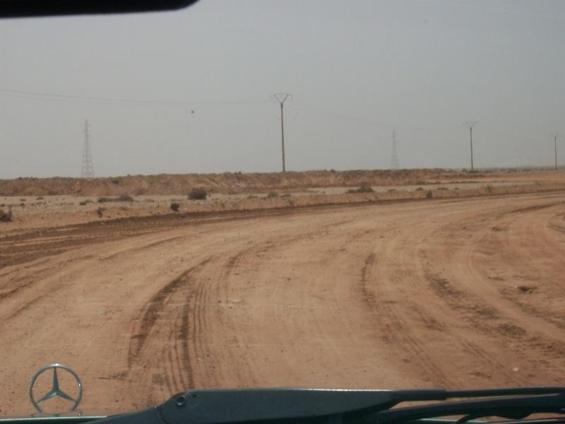 En route vers le sahara, avec ma Mercedes!  - Page 2 100_3736