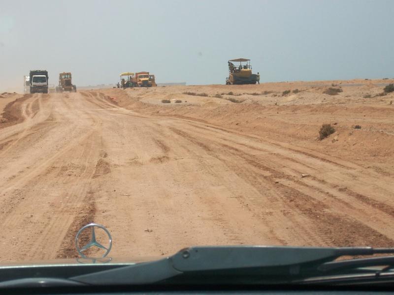 En route vers le sahara, avec ma Mercedes!  - Page 2 100_3737
