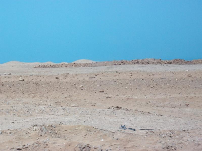 En route vers le sahara, avec ma Mercedes!  - Page 2 100_3738