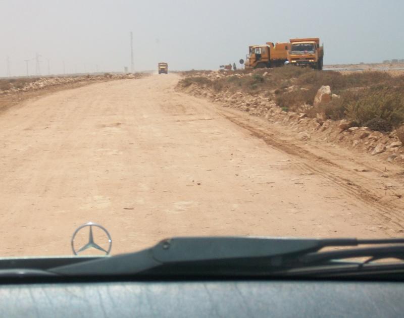 En route vers le sahara, avec ma Mercedes!  - Page 2 100_3739