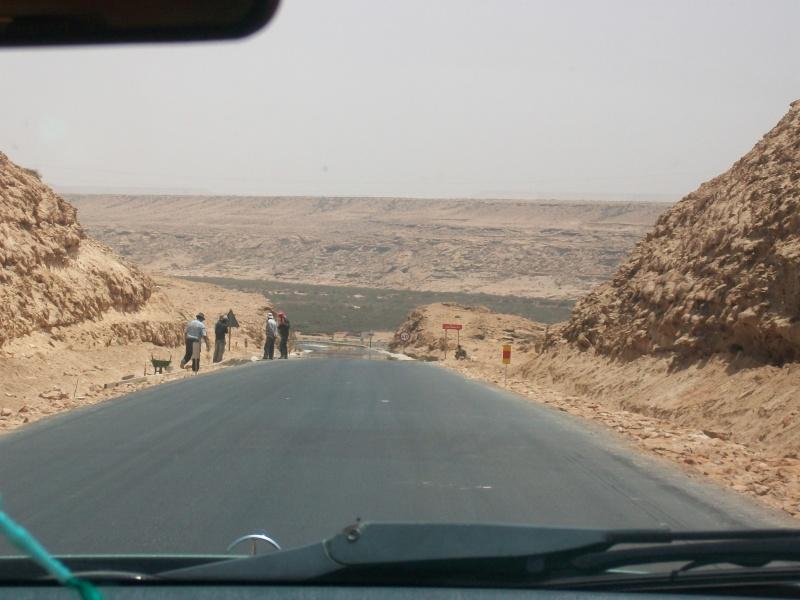 En route vers le sahara, avec ma Mercedes!  - Page 2 100_3740