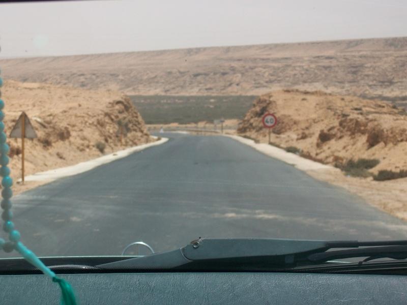 En route vers le sahara, avec ma Mercedes!  - Page 2 100_3741
