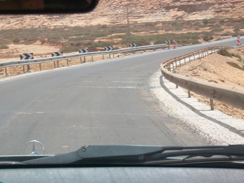 En route vers le sahara, avec ma Mercedes!  - Page 2 100_3743