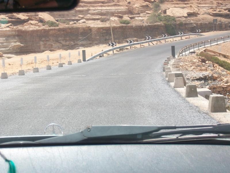 En route vers le sahara, avec ma Mercedes!  - Page 2 100_3746