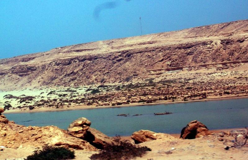 En route vers le sahara, avec ma Mercedes!  - Page 2 100_3747