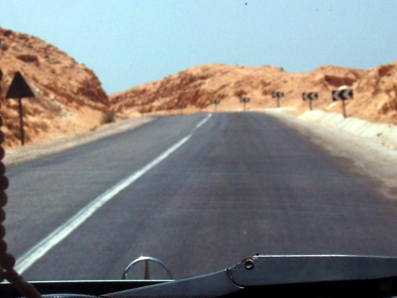 En route vers le sahara, avec ma Mercedes!  - Page 2 100_3748