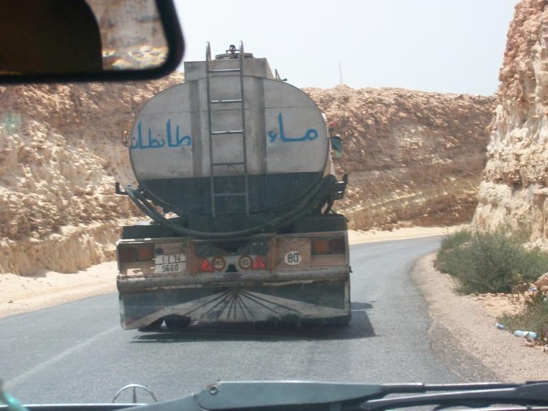 En route vers le sahara, avec ma Mercedes!  - Page 2 100_3752