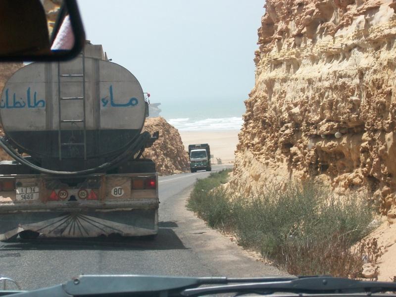 En route vers le sahara, avec ma Mercedes!  - Page 2 100_3753
