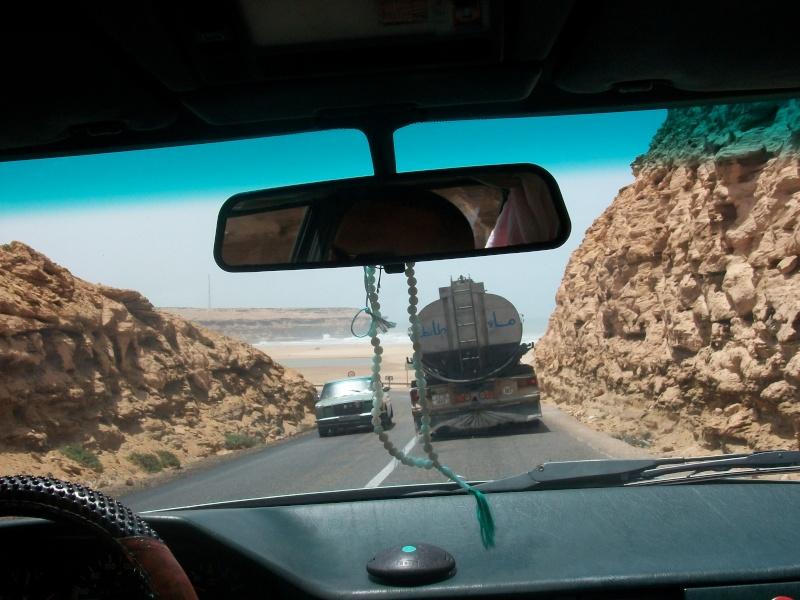 En route vers le sahara, avec ma Mercedes!  - Page 2 100_3754