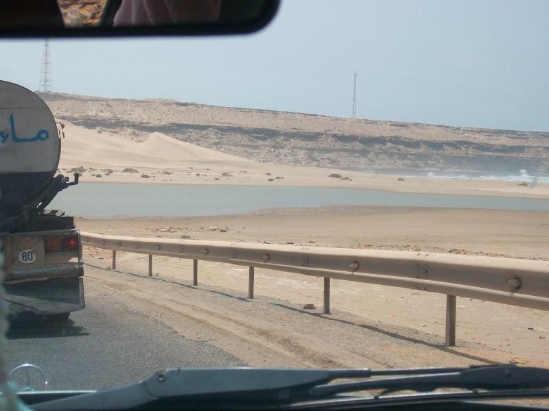 En route vers le sahara, avec ma Mercedes!  - Page 2 100_3755