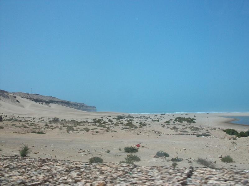 En route vers le sahara, avec ma Mercedes!  - Page 2 100_3757