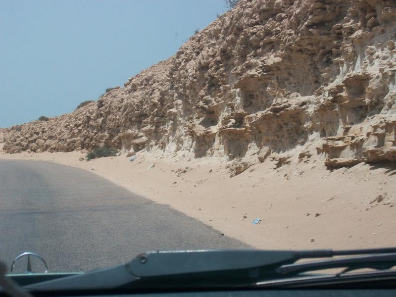 En route vers le sahara, avec ma Mercedes!  - Page 2 100_3759