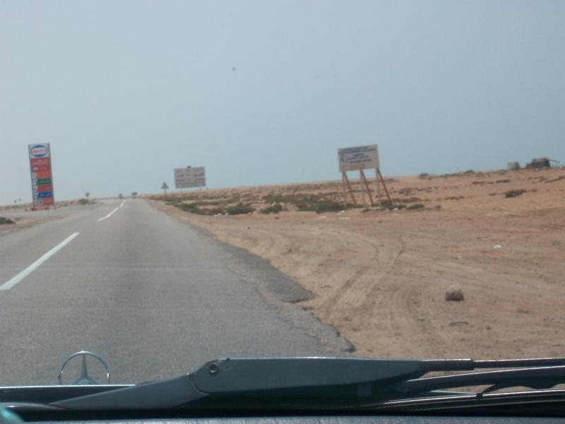 En route vers le sahara, avec ma Mercedes!  - Page 2 100_3760