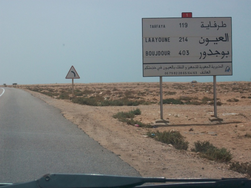En route vers le sahara, avec ma Mercedes!  - Page 2 100_3761