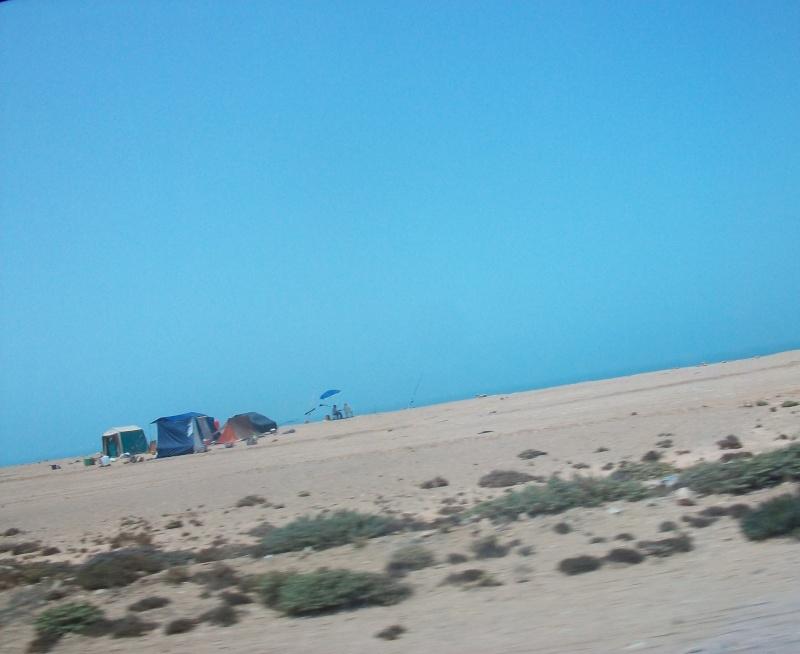 En route vers le sahara, avec ma Mercedes!  - Page 2 100_3762