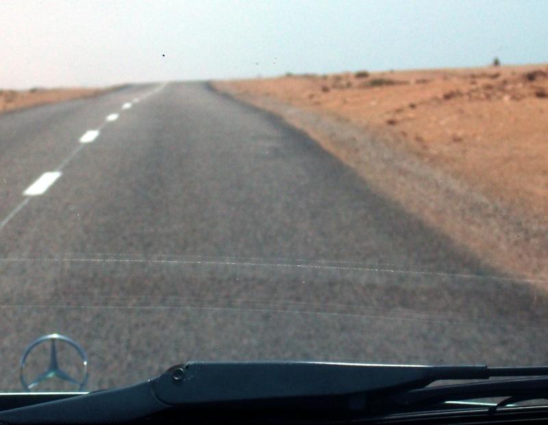 En route vers le sahara, avec ma Mercedes!  - Page 2 100_3764