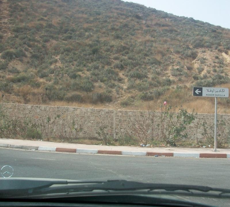 En route vers le sahara, avec ma Mercedes!  - Page 2 100_4012