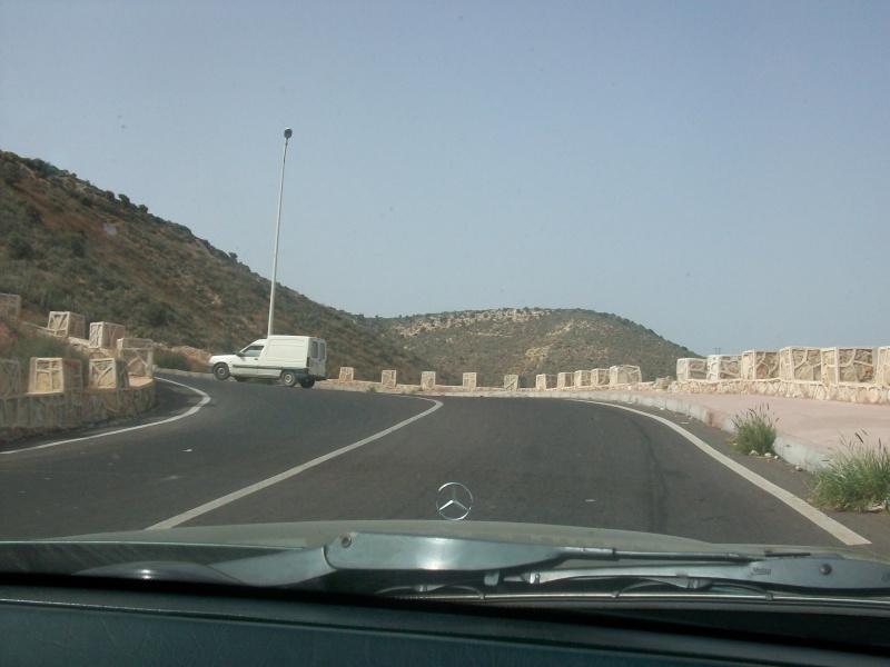 En route vers le sahara, avec ma Mercedes!  - Page 2 100_4013
