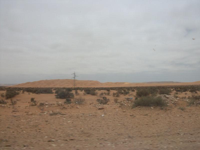 En route vers le sahara, avec ma Mercedes!  - Page 2 100_4016