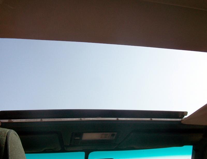 En route vers le sahara, avec ma Mercedes!  100_4110