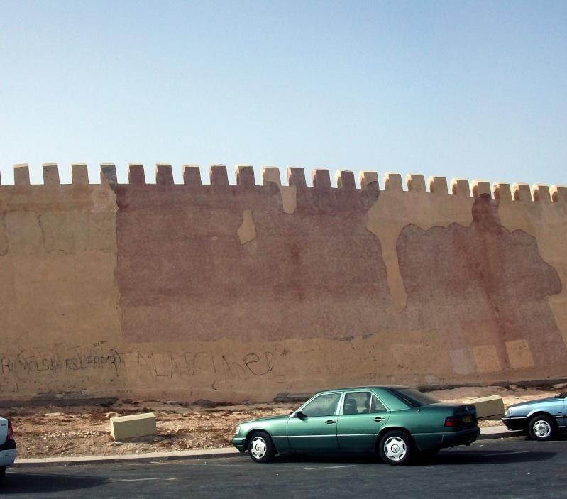 En route vers le sahara, avec ma Mercedes!  - Page 2 100_4119
