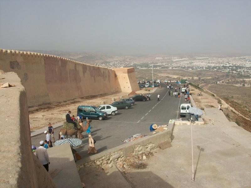 En route vers le sahara, avec ma Mercedes!  - Page 2 100_4132