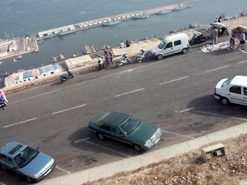 En route vers le sahara, avec ma Mercedes!  - Page 2 100_4133