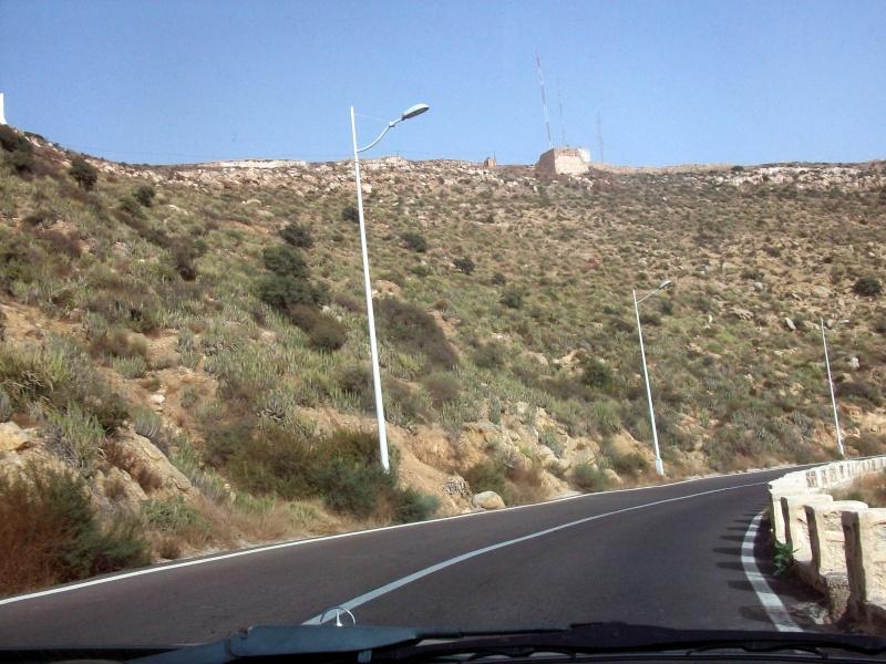 En route vers le sahara, avec ma Mercedes!  - Page 2 100_4135