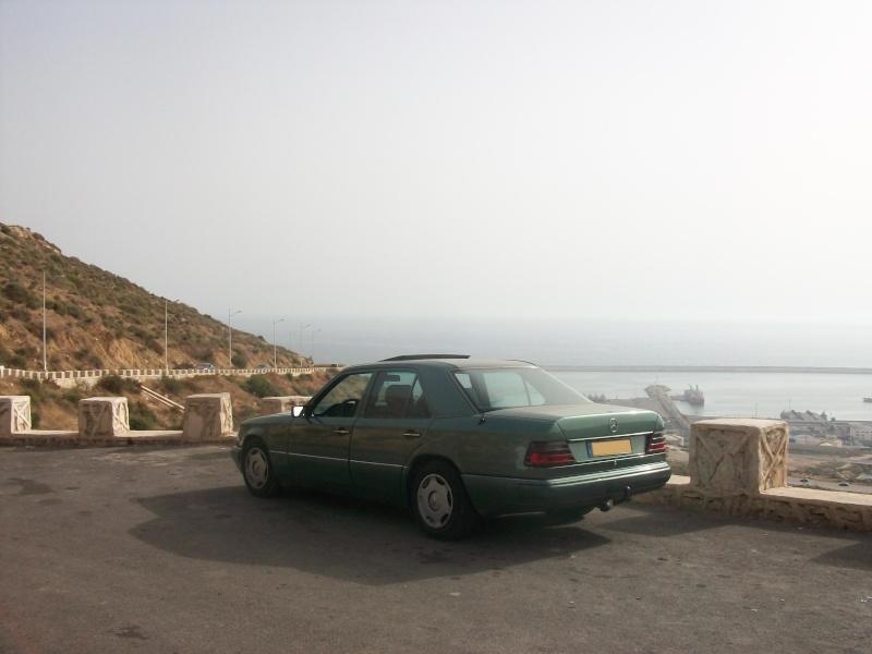 En route vers le sahara, avec ma Mercedes!  - Page 2 100_4137