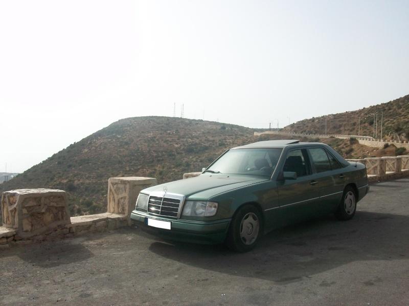 En route vers le sahara, avec ma Mercedes!  - Page 2 100_4138