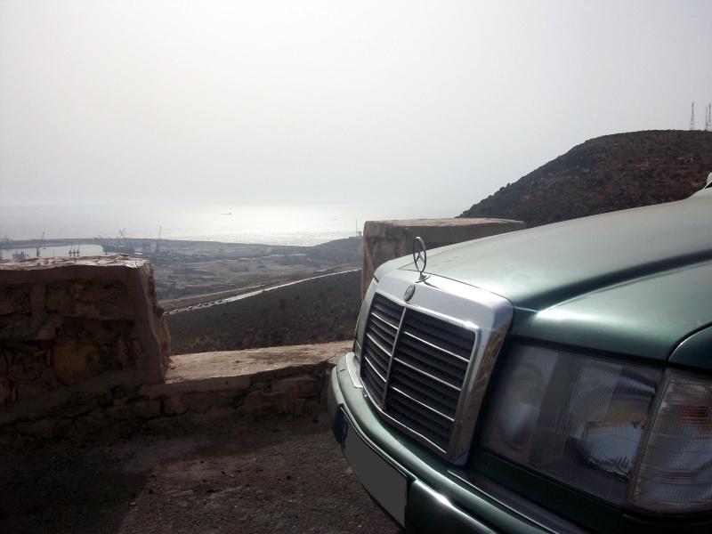 En route vers le sahara, avec ma Mercedes!  - Page 2 100_4139
