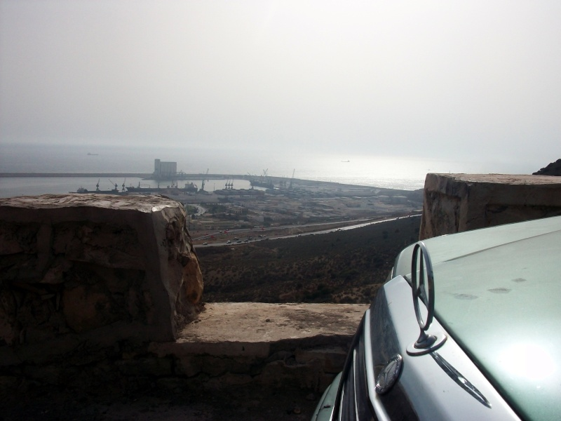 En route vers le sahara, avec ma Mercedes!  - Page 2 100_4140