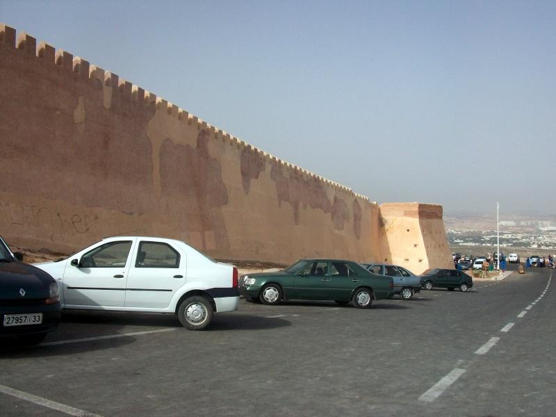 En route vers le sahara, avec ma Mercedes!  - Page 2 100_4142