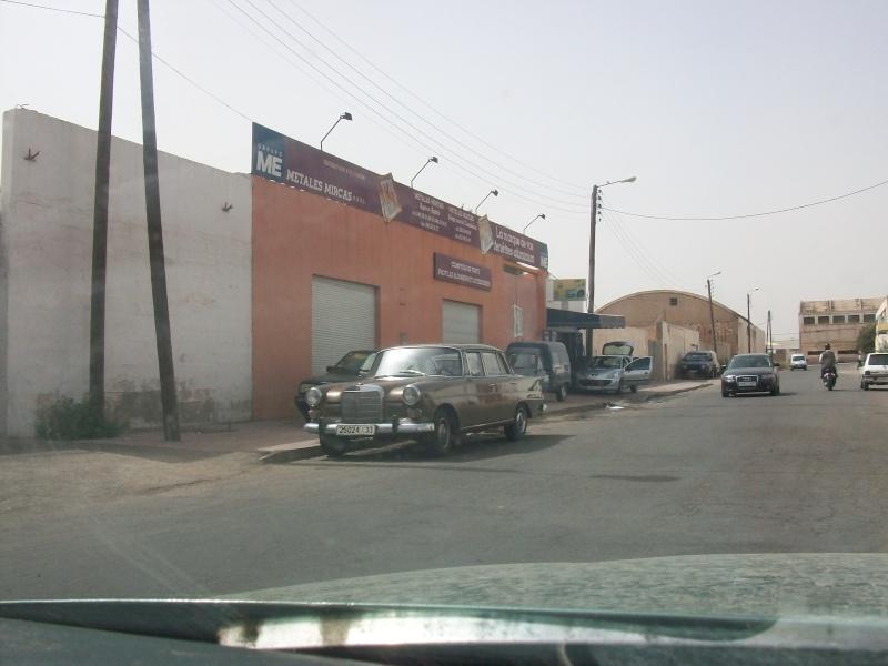 En route vers le sahara, avec ma Mercedes!  - Page 2 100_4216