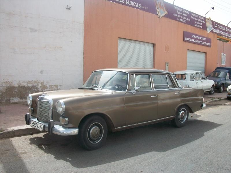 En route vers le sahara, avec ma Mercedes!  - Page 2 100_4217