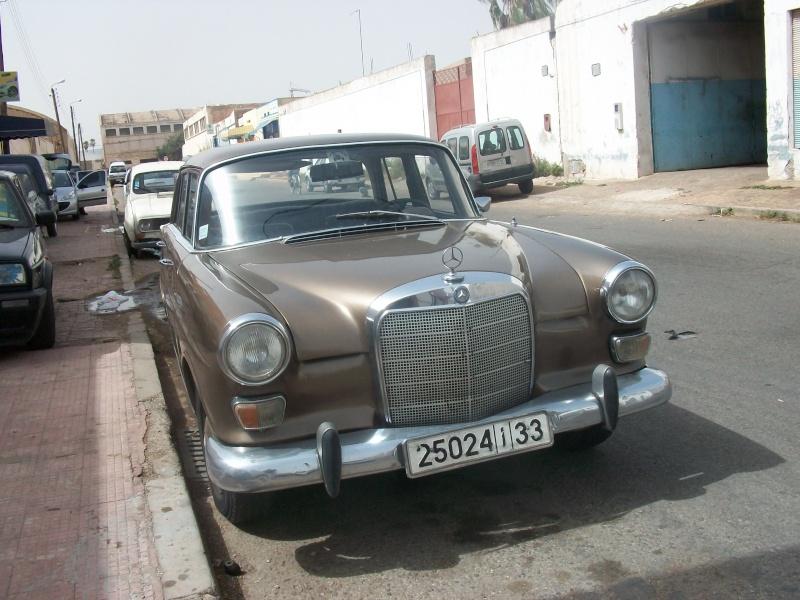 En route vers le sahara, avec ma Mercedes!  - Page 2 100_4218