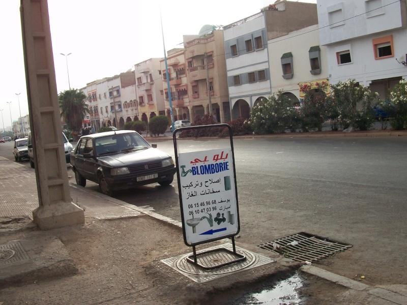 En route vers le sahara, avec ma Mercedes!  - Page 2 100_4220