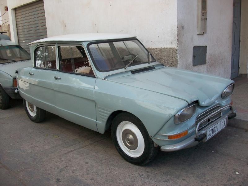 En route vers le sahara, avec ma Mercedes!  - Page 2 100_4316
