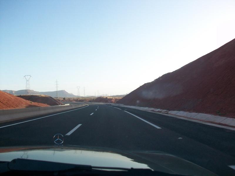 En route vers le sahara, avec ma Mercedes!  - Page 5 100_4423
