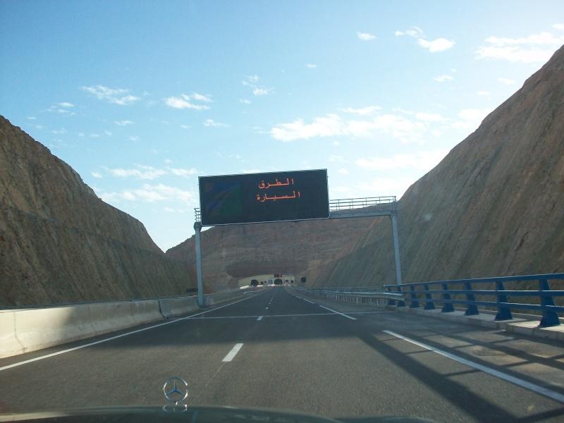En route vers le sahara, avec ma Mercedes!  - Page 5 100_4427