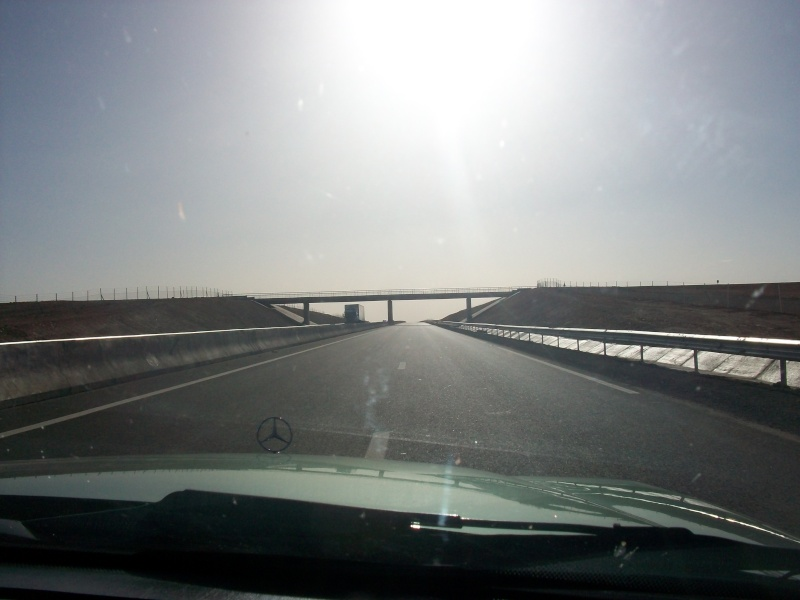 En route vers le sahara, avec ma Mercedes!  - Page 5 100_4435
